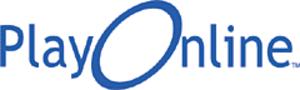 PlayOnline - Image: Play Online logo