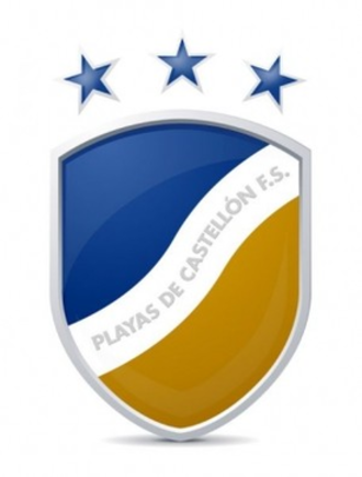 CFS Bisontes Castellón - Logo used from 2011 to 2016