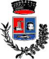 Coat of arms of Portoscuso