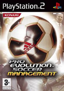 Pro Evolution Soccer Management - Wikipedia