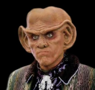 Quark (Star Trek) - Image: Quark DS9