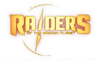 <i>Spacelords</i> Online action-adventure video game