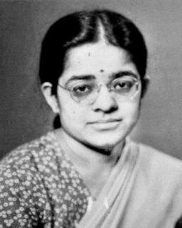 Rajeshwari Chatterjee Indian scientist