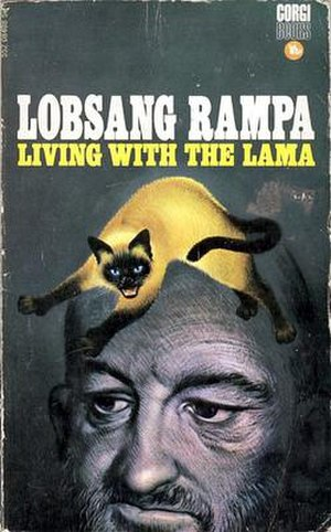 Rampa claimed that his 1964 book, Living with ...