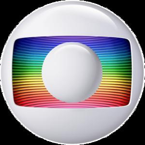 TV Globo Internacional - Image: Rede Globo logo
