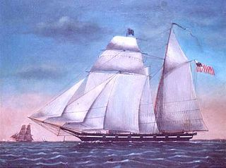 USRC <i>Crawford</i> (1830)