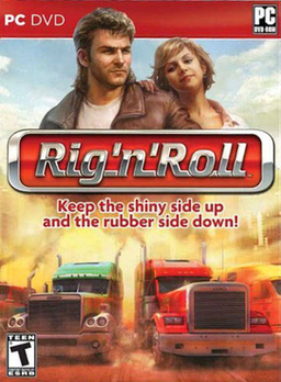 Rig'n'Roll box cover