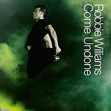 Robbie Williams - Come Undone - CD single cover.jpg