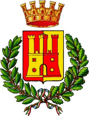 Romano di Lombardia - Image: Romano di Lombardia Stemma