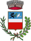 Coat of arms of Rondissone