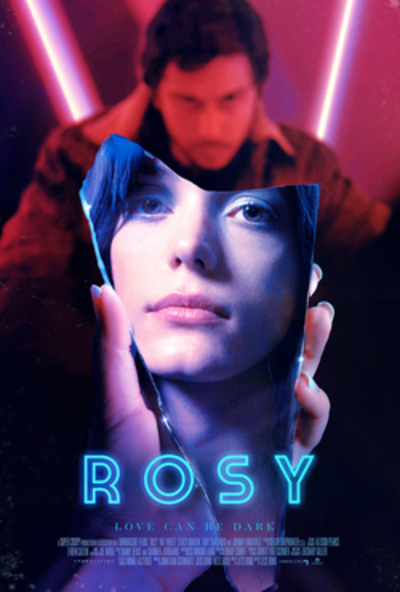 Picture of a movie: Rosy