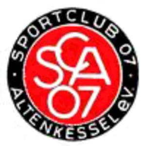 SC Altenkessel - Image: SC Altenkessel logo