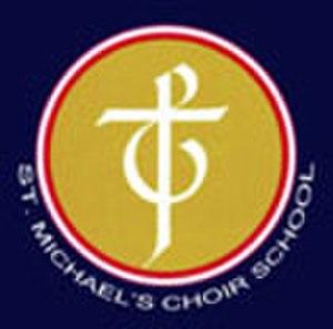 St. Michael's Choir School - Image: SMCSCREST