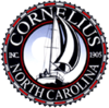 Official seal of Cornelius, North Carolina