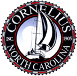 Cornelius, North Carolina - Image: Seal of Cornelius, North Carolina