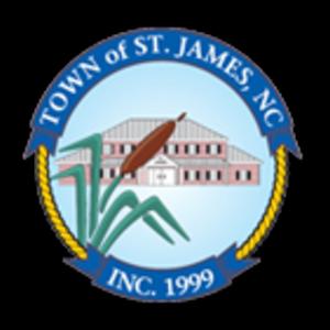 St. James, North Carolina - Image: Seal of St. James, North Carolina