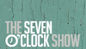 The 7 O'Clock Show - Image: Sevenoclock show tv 3
