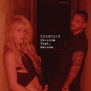 Chantaje - Image: Shakira Chantaje