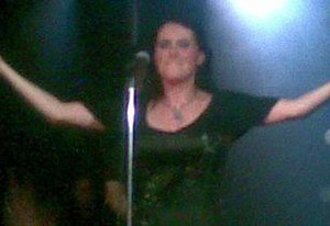 "What Have You Done - Den Adel performing ""What Have You Done"" on tour."