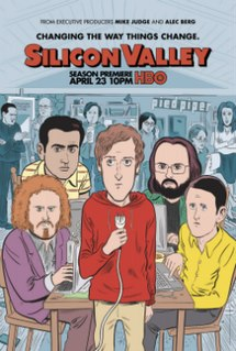 <i>Silicon Valley</i> (season 4) season of television series