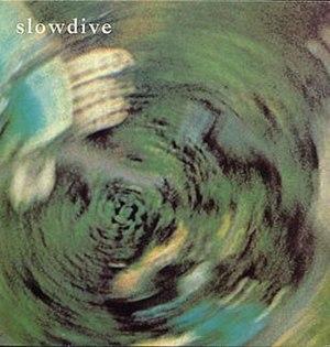 Slowdive (EP) - Image: Slowdive ep