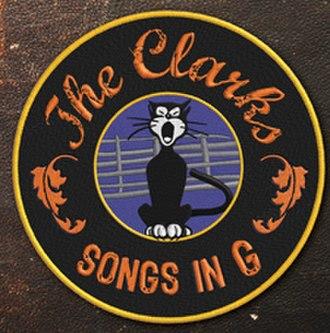 Songs in G - Image: Songs in G
