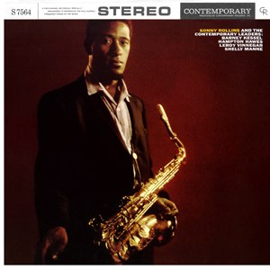 Sonny Rollins and the Contemporary Leaders - Image: Sonny Rollins and the Contemporary Leaders