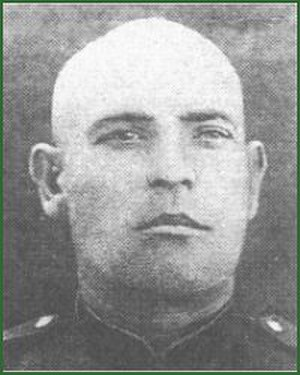 339th Rifle Division (Soviet Union) - Maj. Gen. T. S. Kulakov, Hero of the Soviet Union