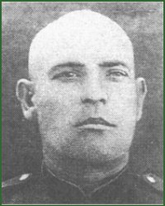 339th Rifle Division (Soviet Union) - Maj. Gen. T. S. Kulakov, Hero of the Soviet Union