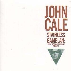 Stainless Gamelan - Image: Stainless Gamelan by John Cale cover art
