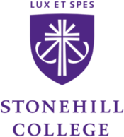 Stonehill College logo.png