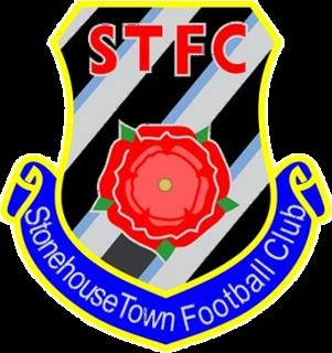 Stonehouse Town F.C. Association football club in England