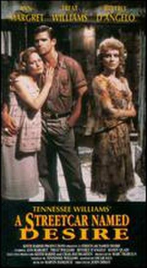 A Streetcar Named Desire (1984 film) - Image: Streetcar 1984
