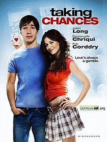 Taking Chances (2009) dvd cover.jpg