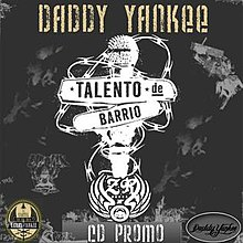 Talento De Barrio Soundtrack Wikipedia