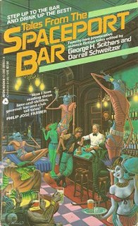 <i>Tales from the Spaceport Bar</i>