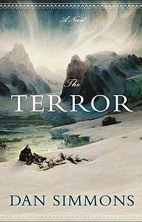 2007 novel by Dan Simmons