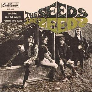 The Seeds (album)