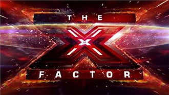 The X Factor (U.S. TV series) - Image: The X Factor Titles 2011