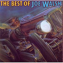 the best of joe walsh wikipedia