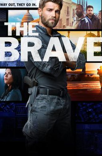 The Brave (TV series) - Image: The Brave (TV series)