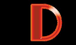 The D Las Vegas - Image: The D Las Vegas logo