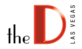 The D Las Vegas - Image: The D Las Vegas logo