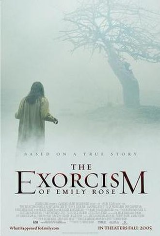 The Exorcism of Emily Rose - Image: The Exorcism Of Emily Rose