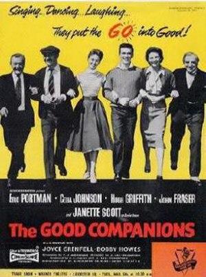 The Good Companions (1957 film)