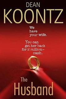 novel by Dean Koontz