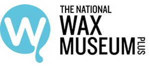 The National Wax Museum Plus - Image: The National Wax Museum Plus