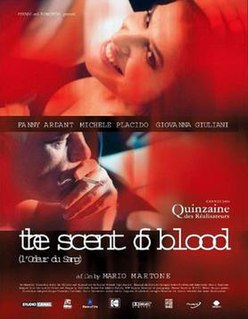 <i>The Scent of Blood</i>