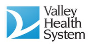 The Valley Hospital - Image: The Valley Hospital (logo)
