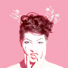 Amanda Palmer.